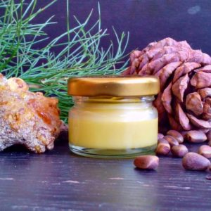 Натуральные крема и лечебные мази